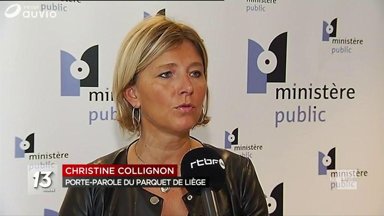 Liège : le Parquet réagit au double infanticide