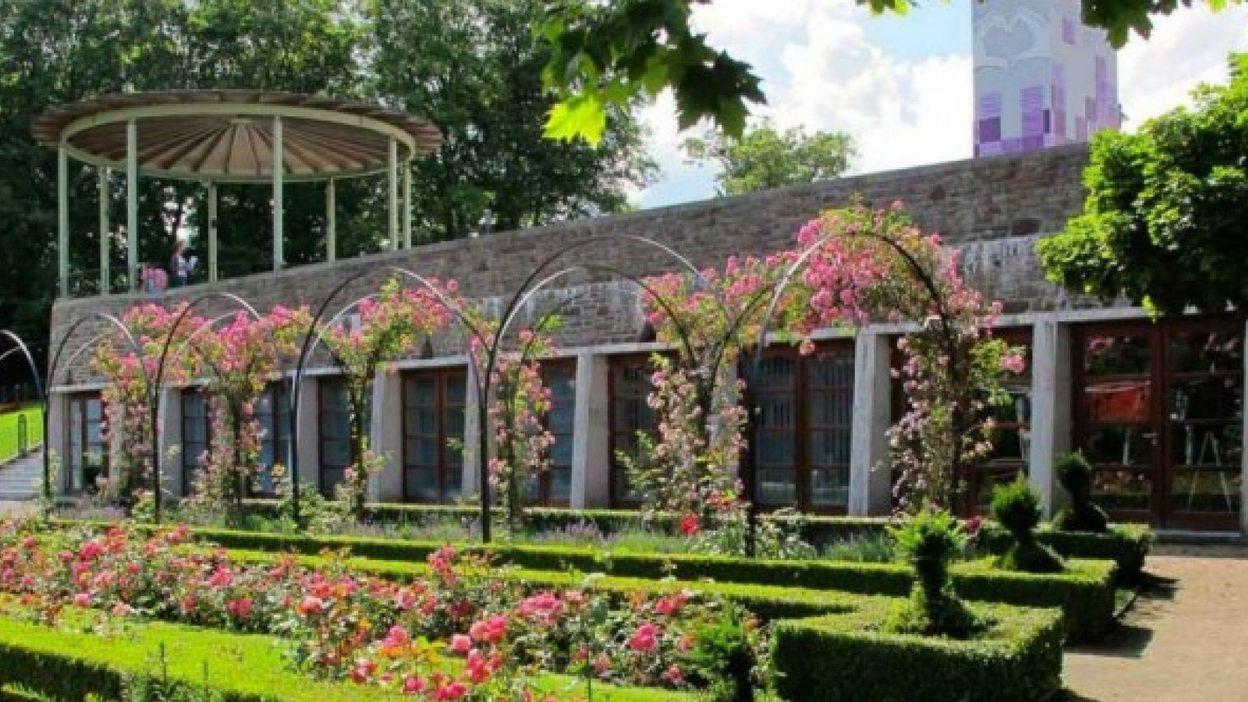 L'Orangerie à Bastogne présente une nouvelle expo : Noéma, un collectif de 5 artistes