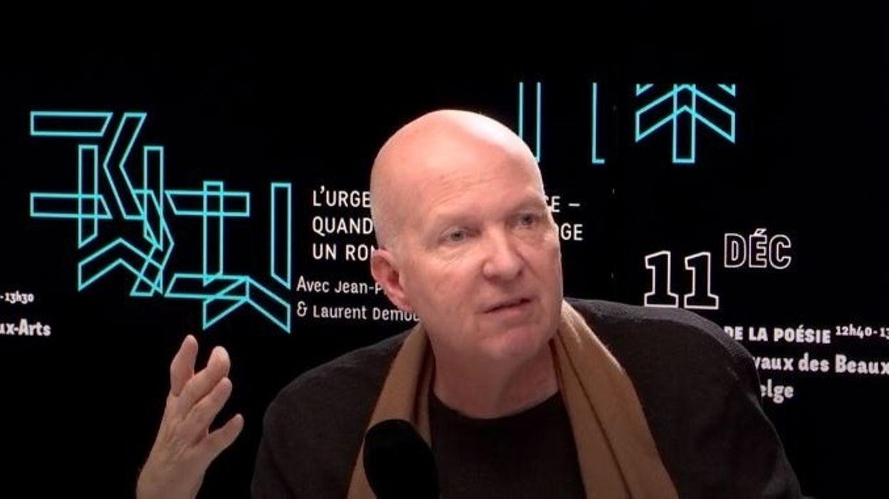 Jean-Philippe Toussaint Laurent Demoulin