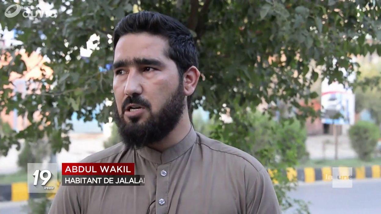 Afghanistan: élection présidentielle sous tension