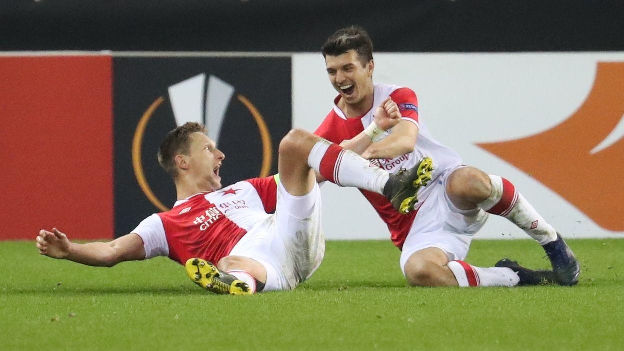 1-3 : But de Skoda
