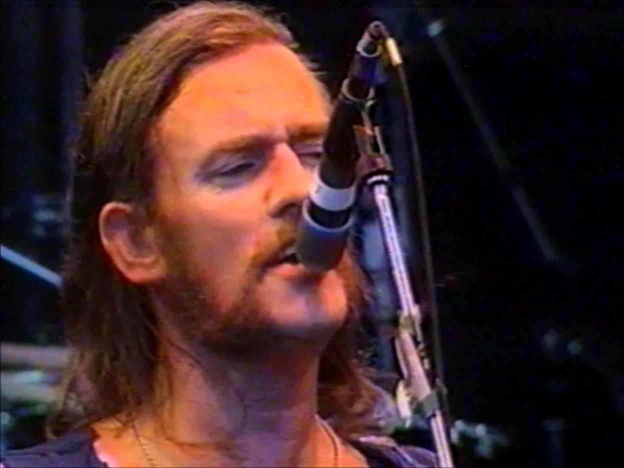 Motorhead - Love me forever live - 08/02/2017