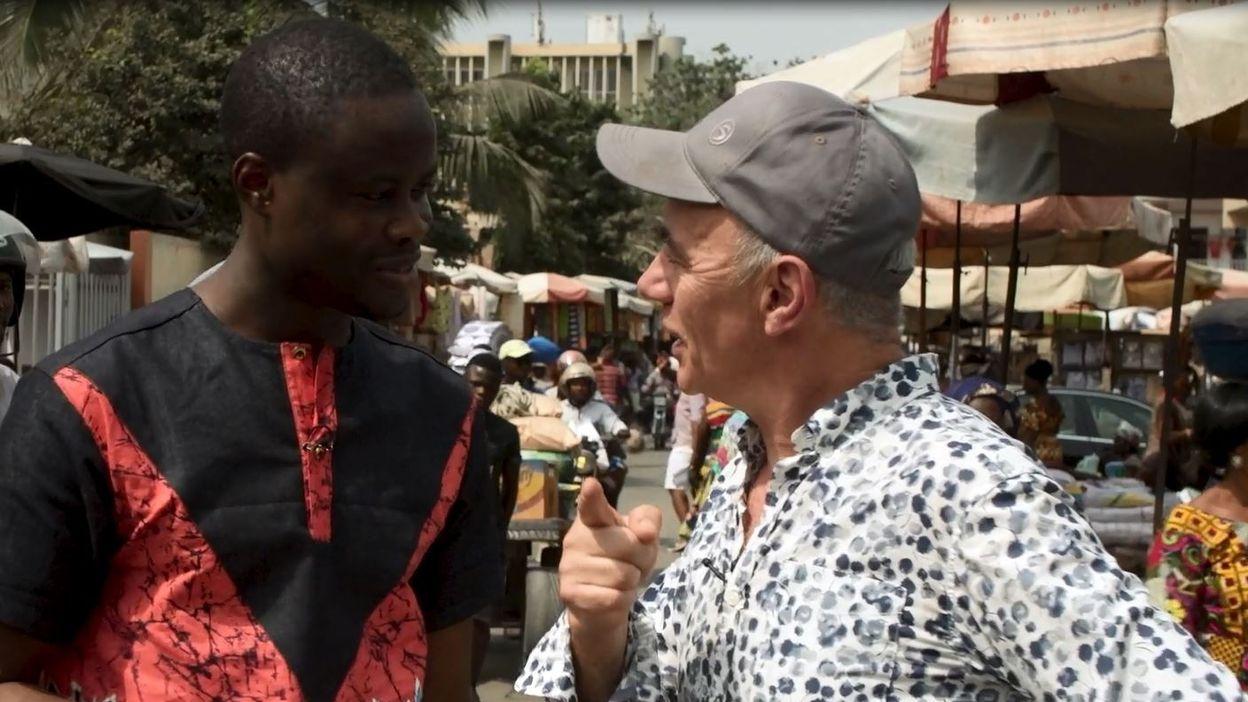 Les Belges du Bout du monde au Togo
