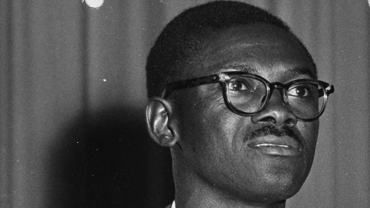 Lumumba et le