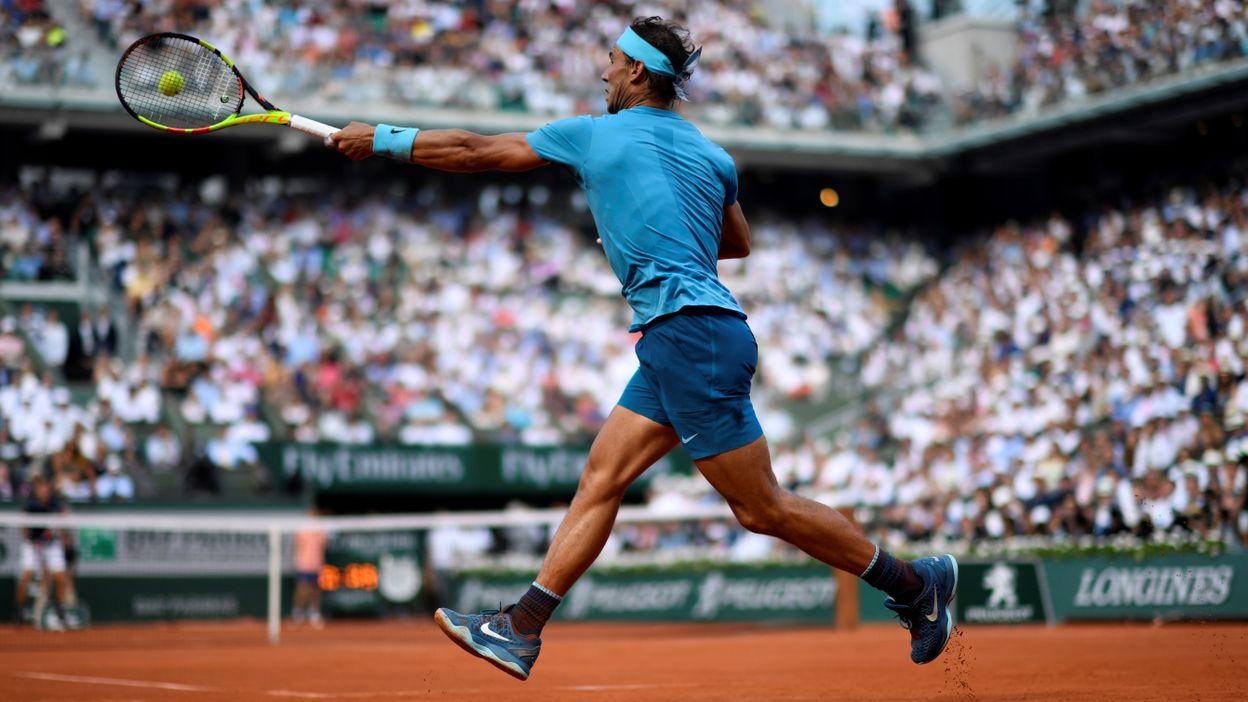 Finale 2018: Rafael Nadal - Dominic Thiem