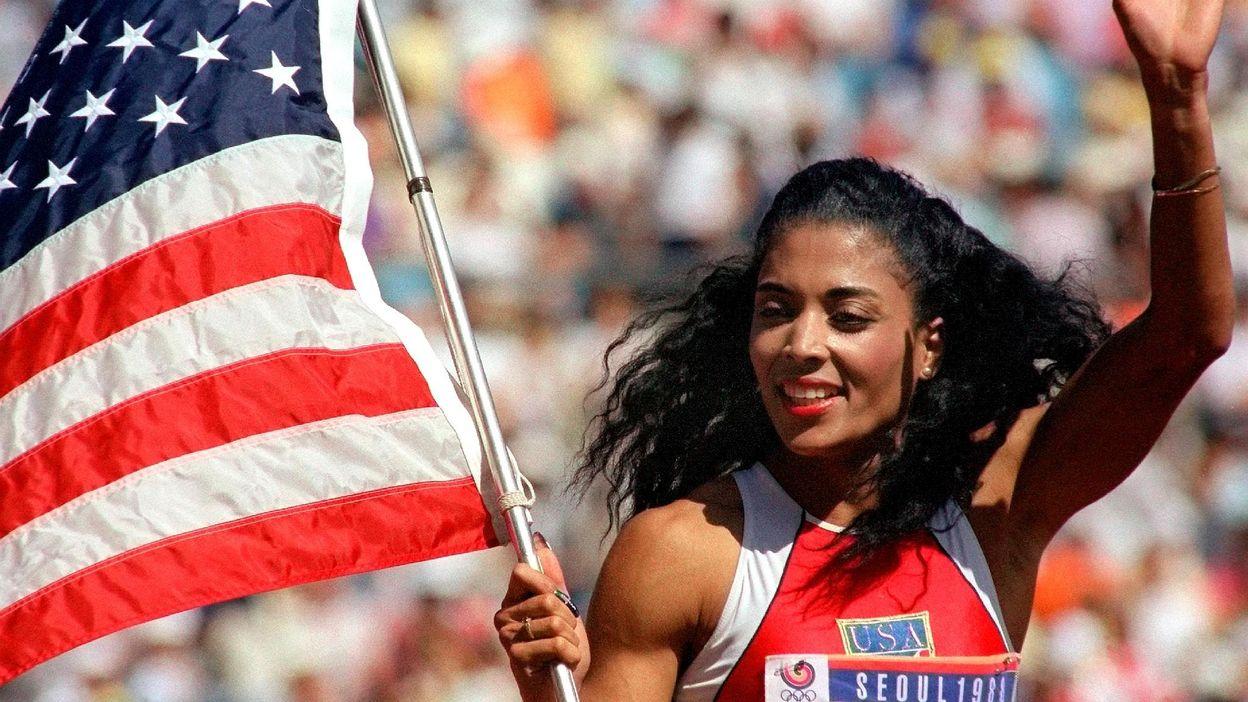 200m Femmes : Florence Griffith-Joyner → 21,34 sec (29 septembre 1988)