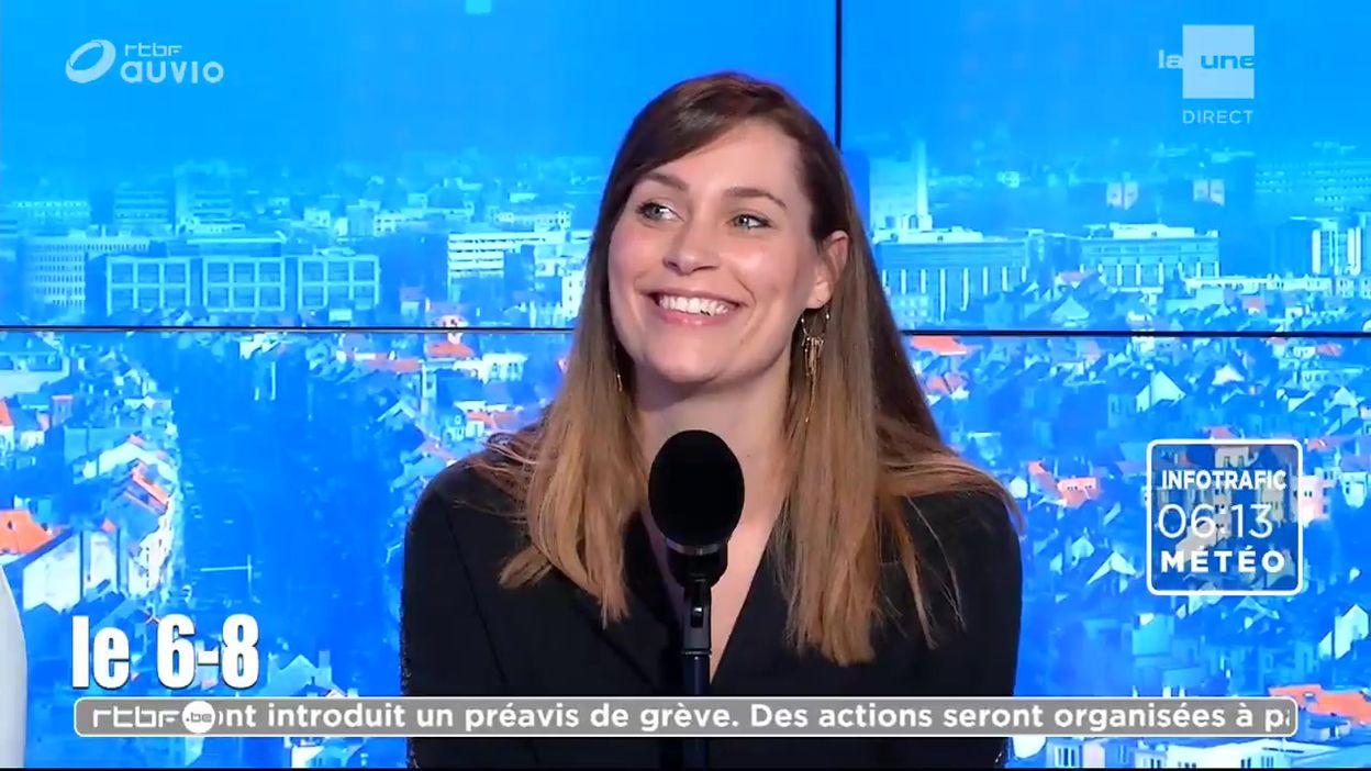 Juliette a testé le plus petit resto de Belgique