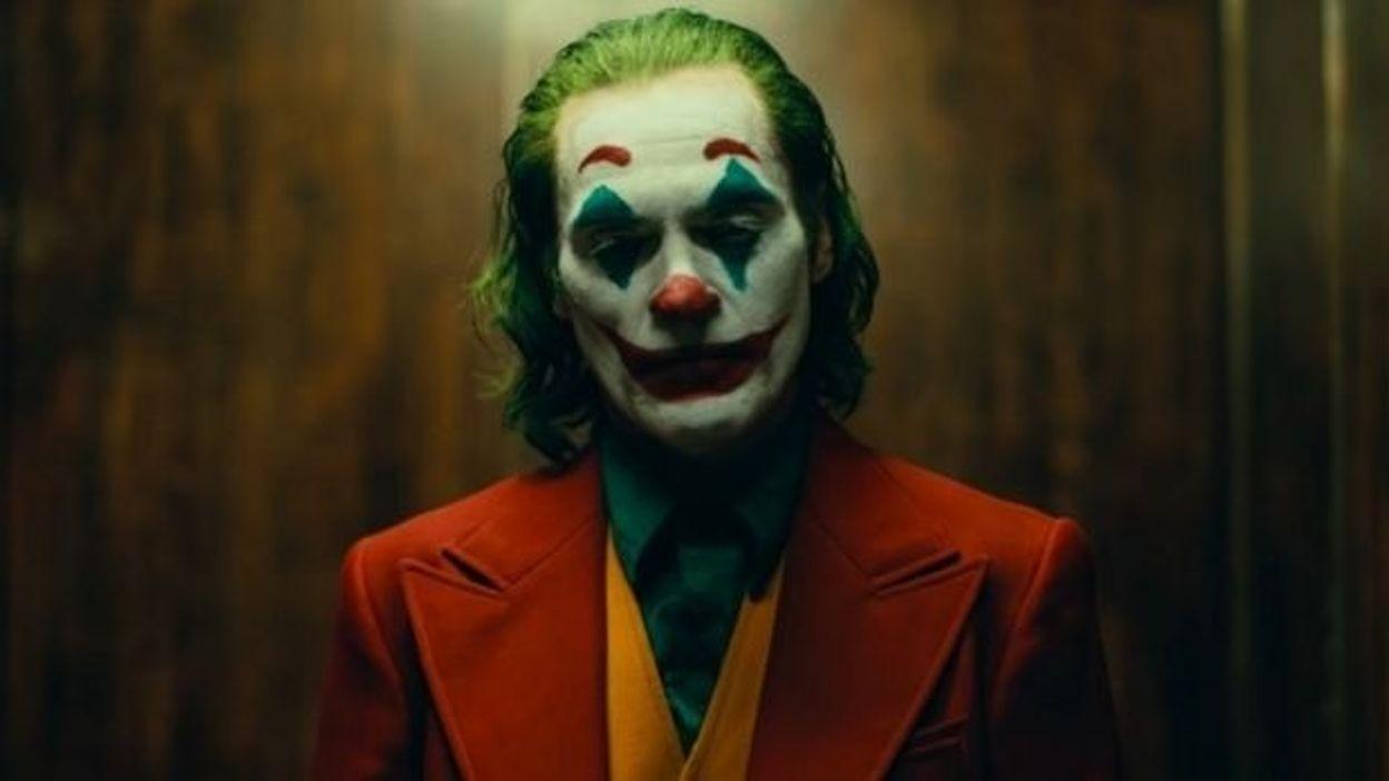 Joker dans les sorties ciné