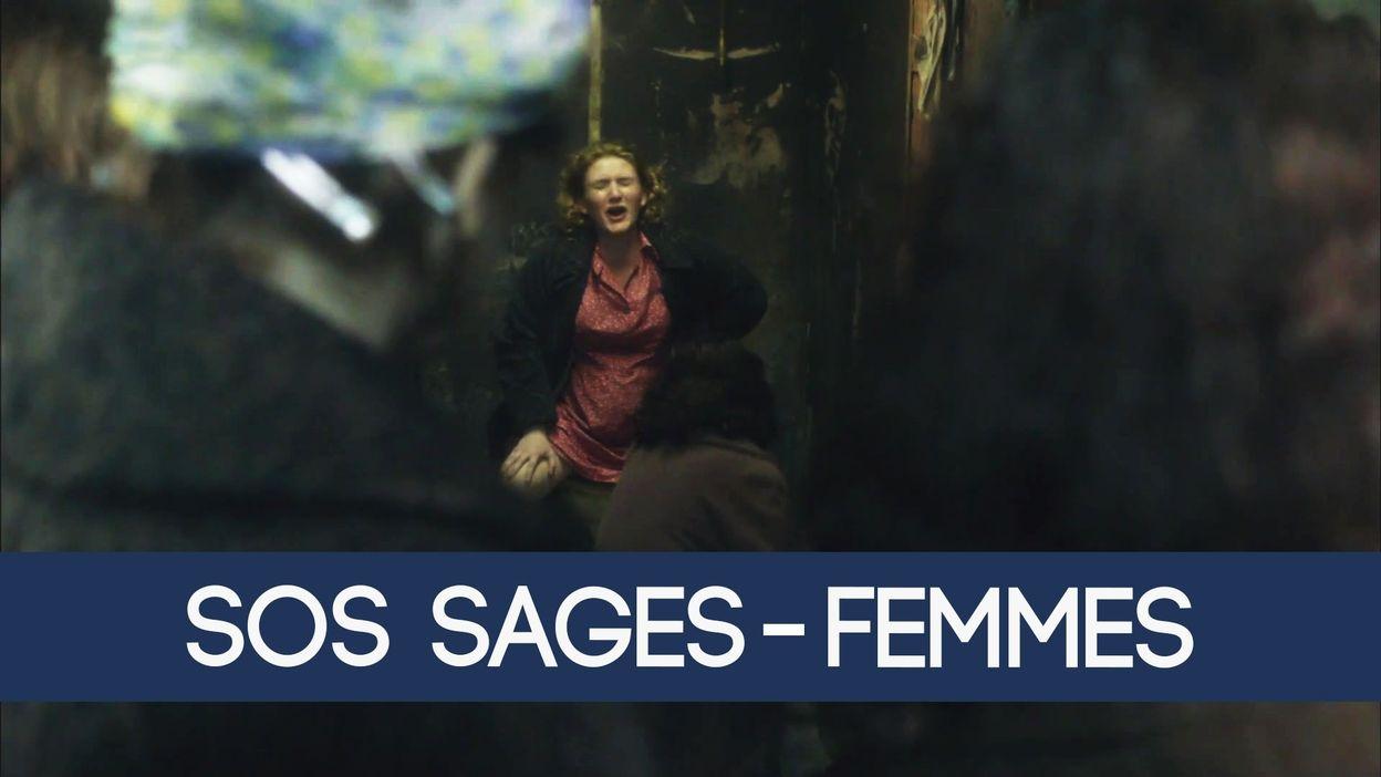 SOS sages-femmes S02