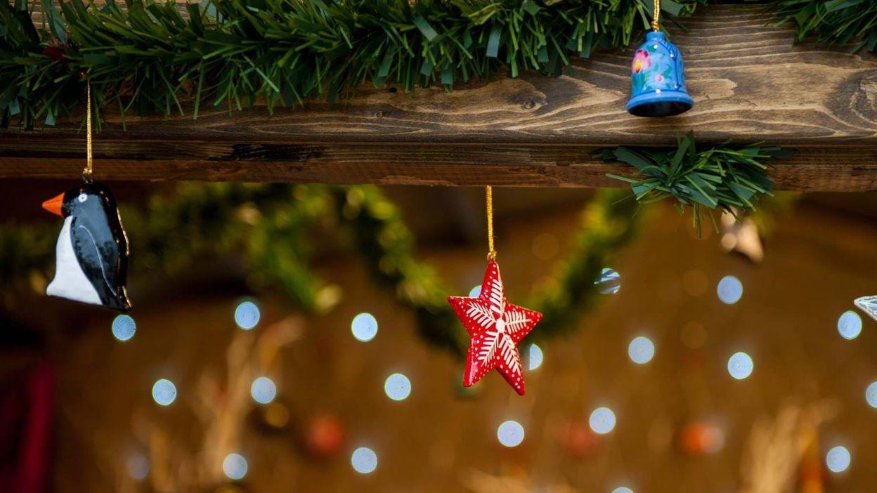 Les fêtes de fin d'année à l'Os à Moelle!