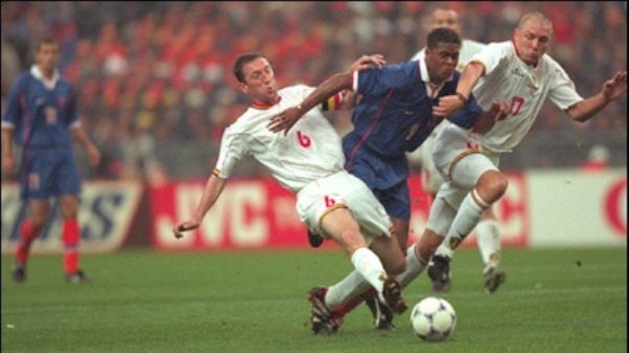 Belgique - Pays-Bas : Le Match en intégralité
