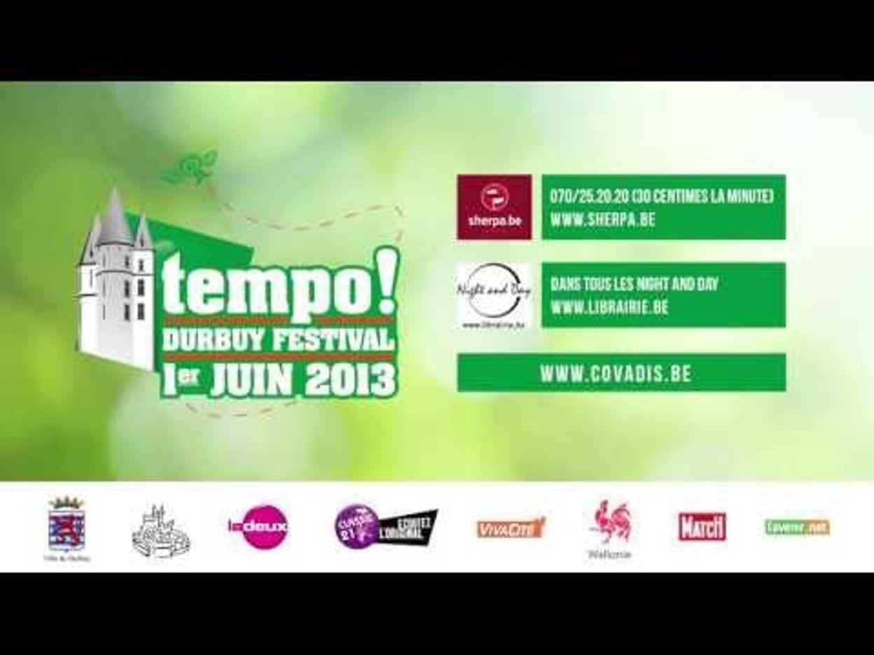 Tempo! Durbuy Festival