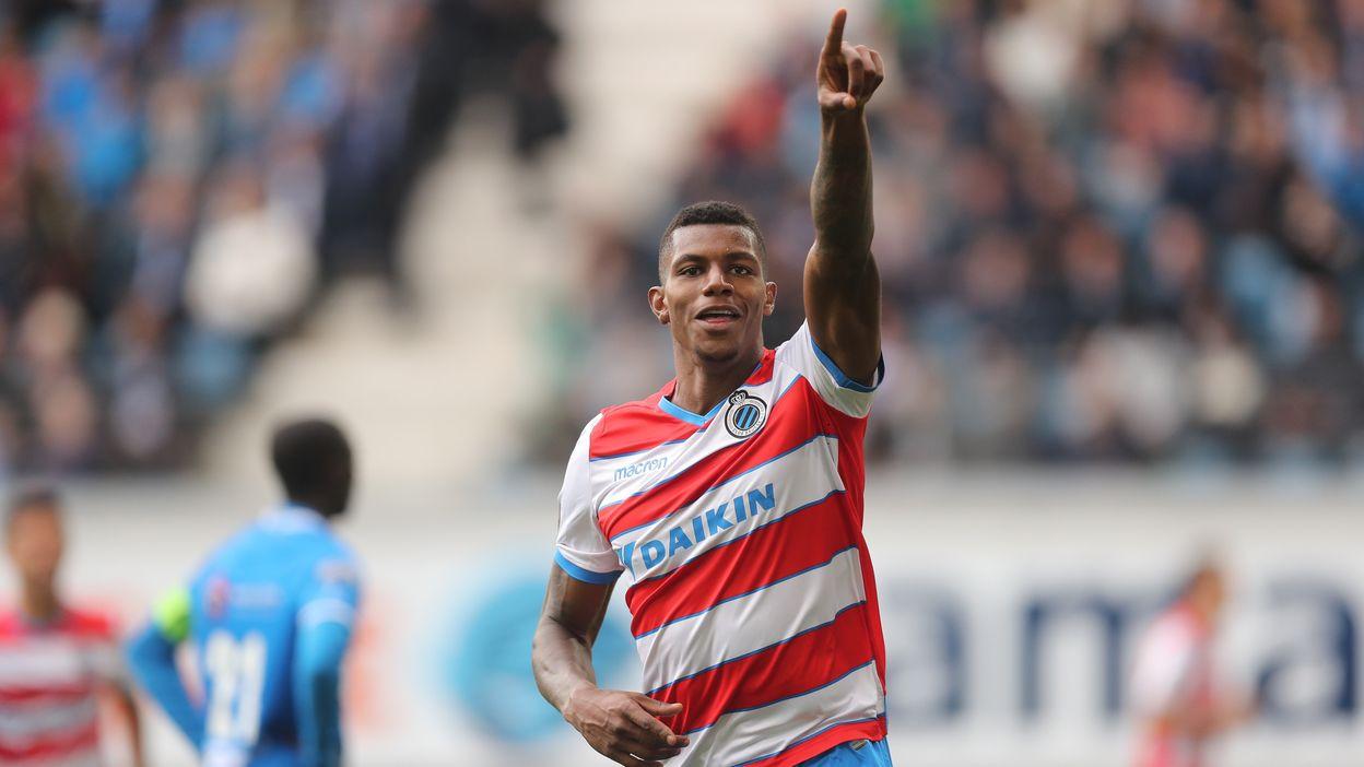 La Gantoise-FC Bruges : Le résumé