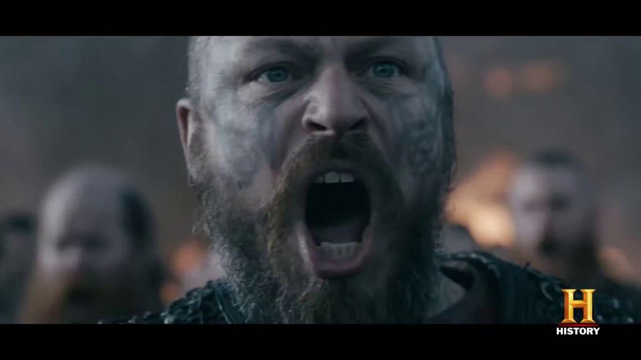 Vikings S Arretera Au Terme De La Saison 6 Mais Connaitra Une Suite