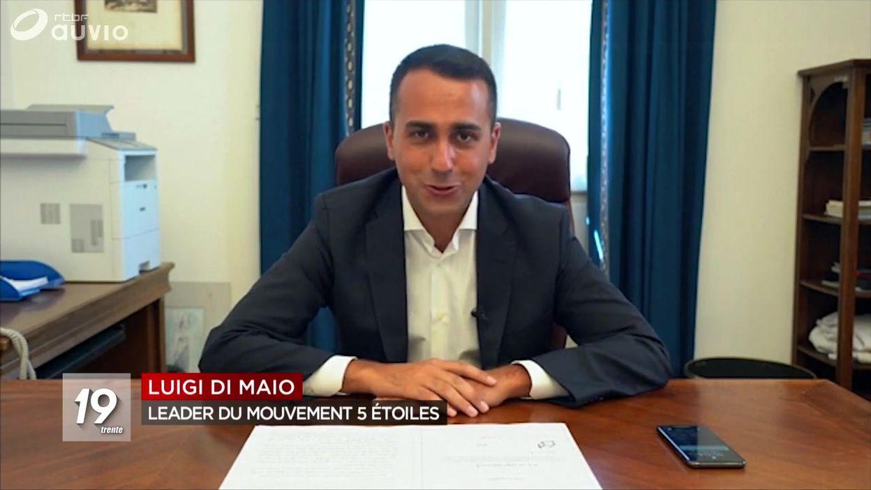 Italie : le Sénat italien se penche au chevet du gouvernement ?