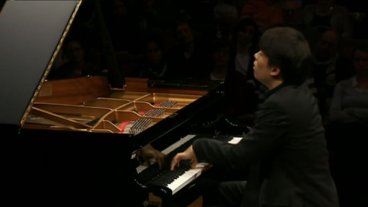 Joon Kim-récital