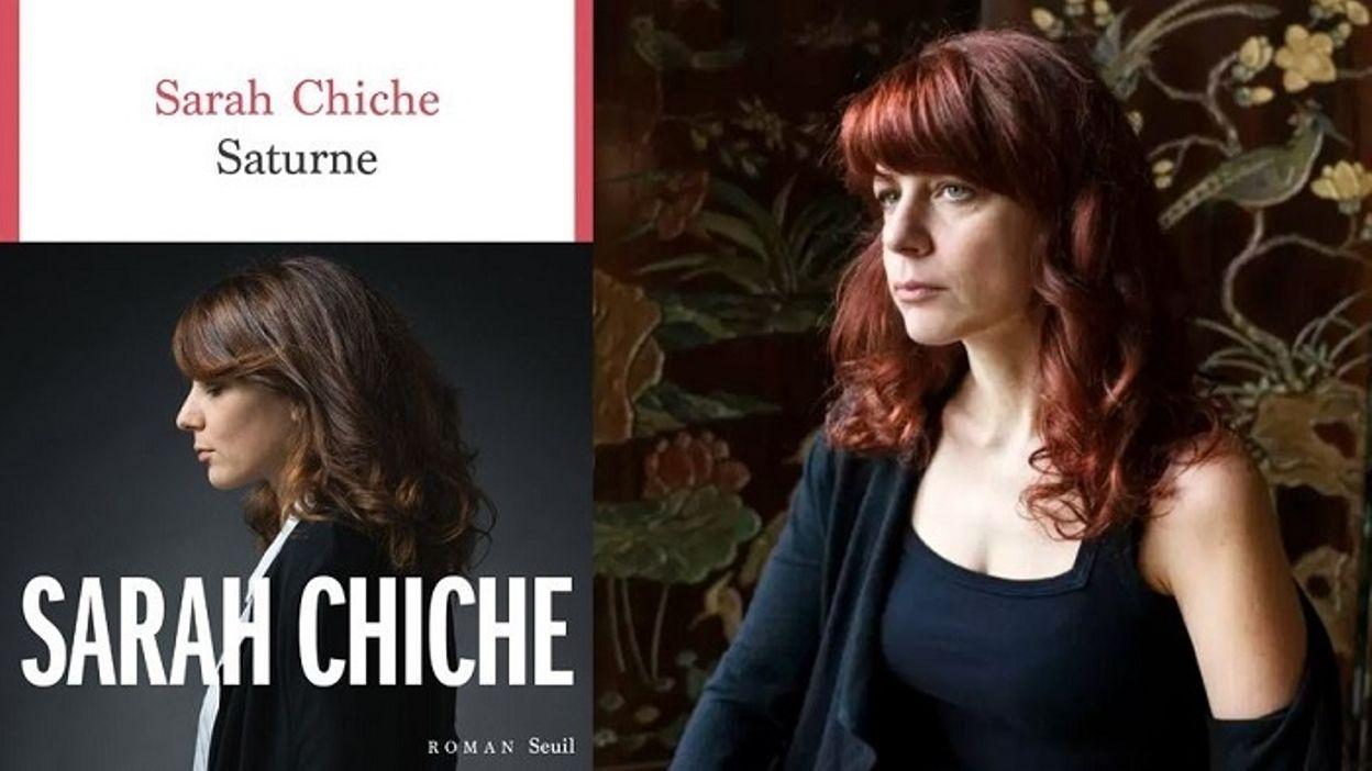 Sarah Chiche