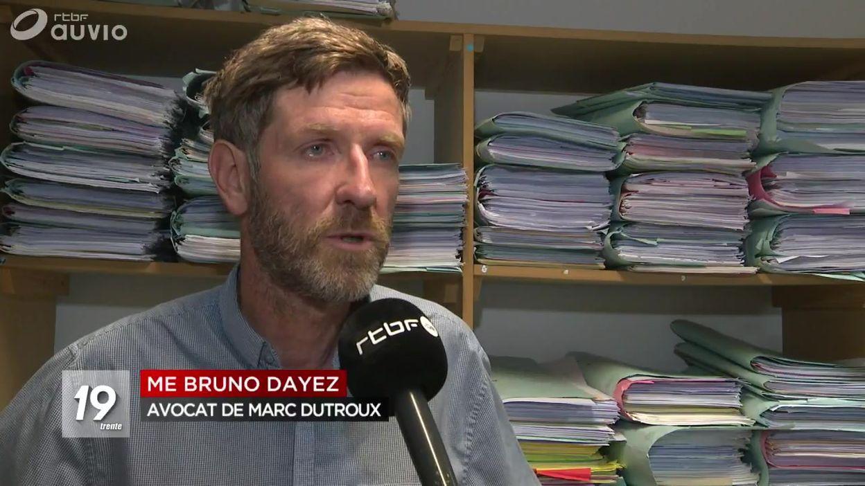 L'avocat de Marc Dutroux écrit aux familles