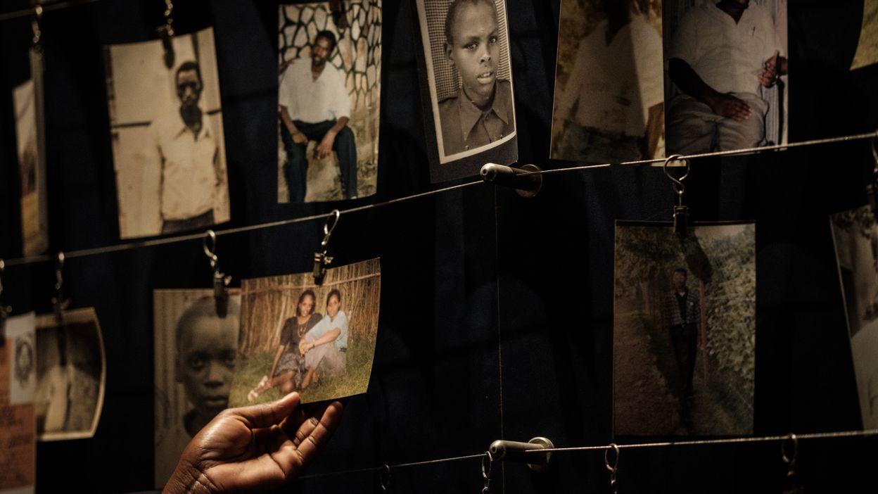 Rwanda, comment dire l'indicible ?