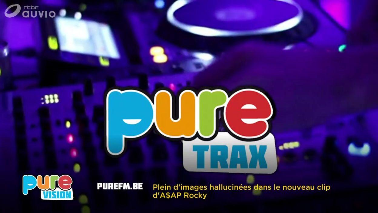 PURE TRAX
