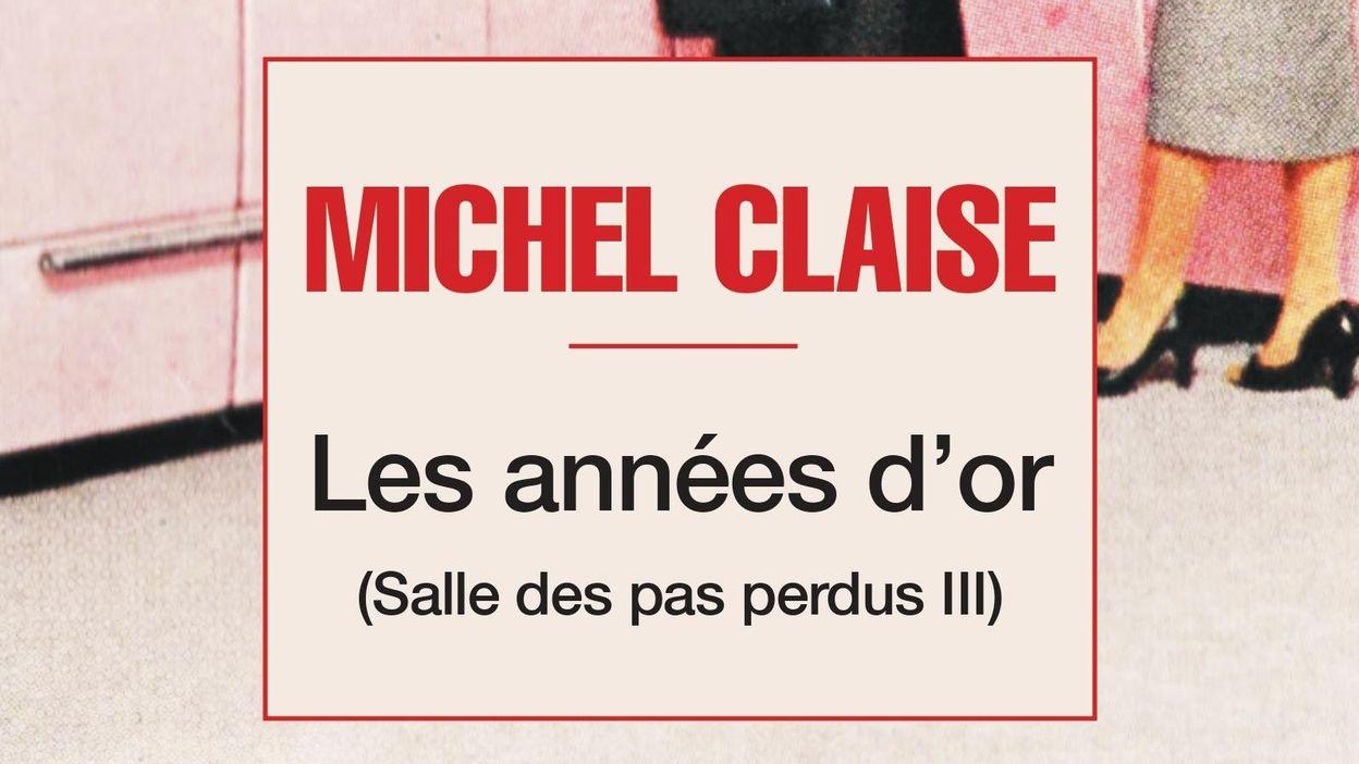 Michel Claise,