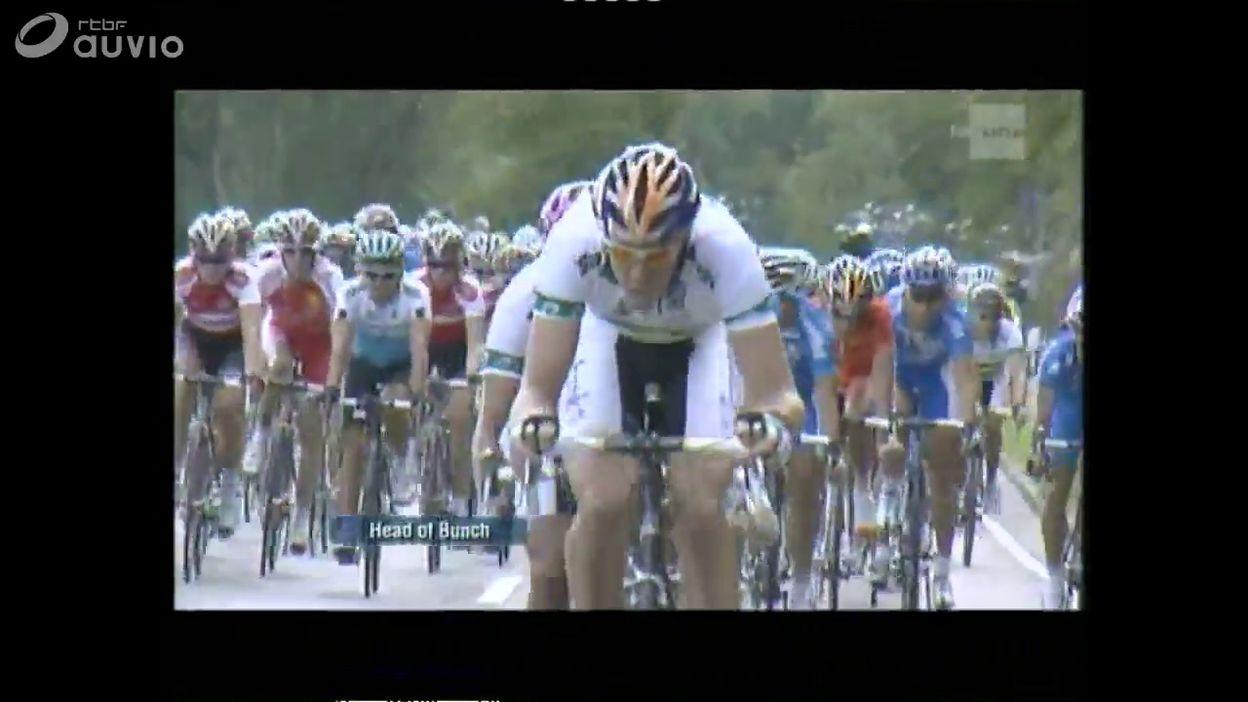 Championnat du monde 2007, victoire de Paolo Bettini (L. Bruwier)