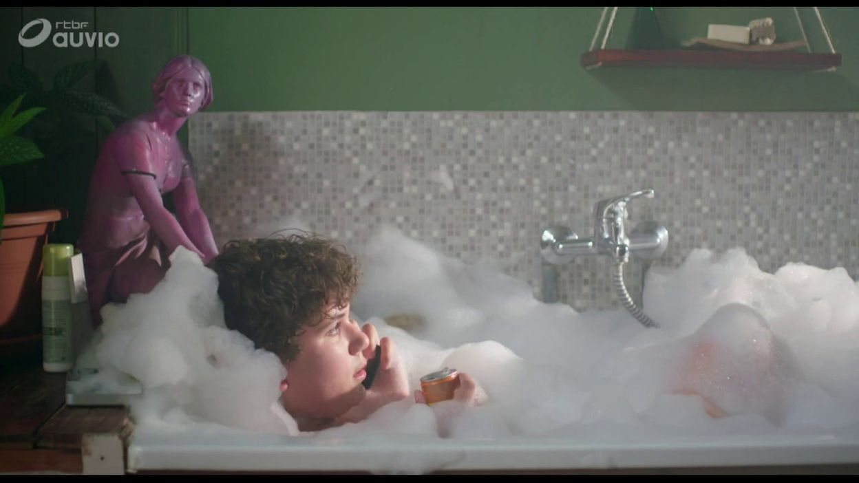 Lucas etc. - Saison 01