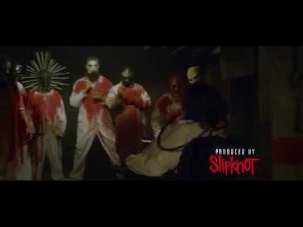 Slipknot's Scream Park Event Trailer 2015 - 03/09/2015