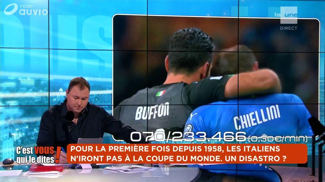 Christophe :