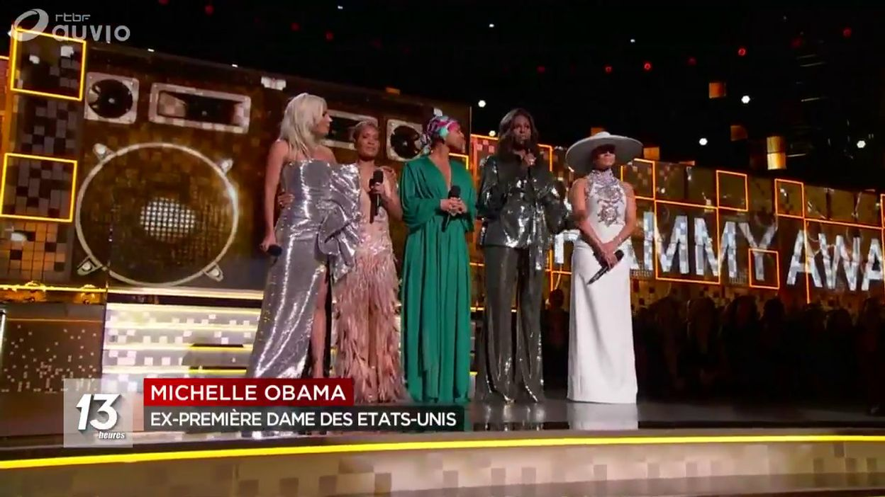 Grammy Awards :
