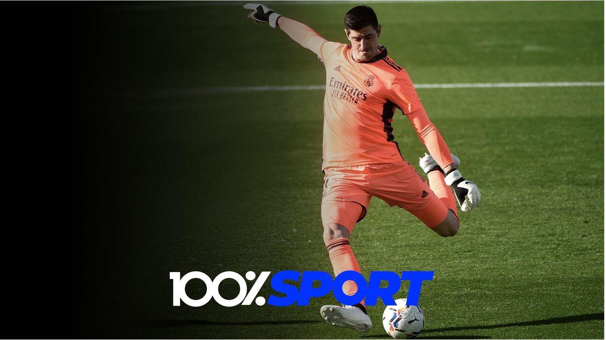 100% Sport : Le retour de la Ligue des Champions et Evenepoel prolongé chez Deceuninck - Quick-Step