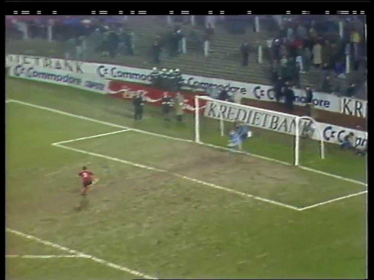 Anderlecht - FC Liège : 0-1 (pen:3-4)