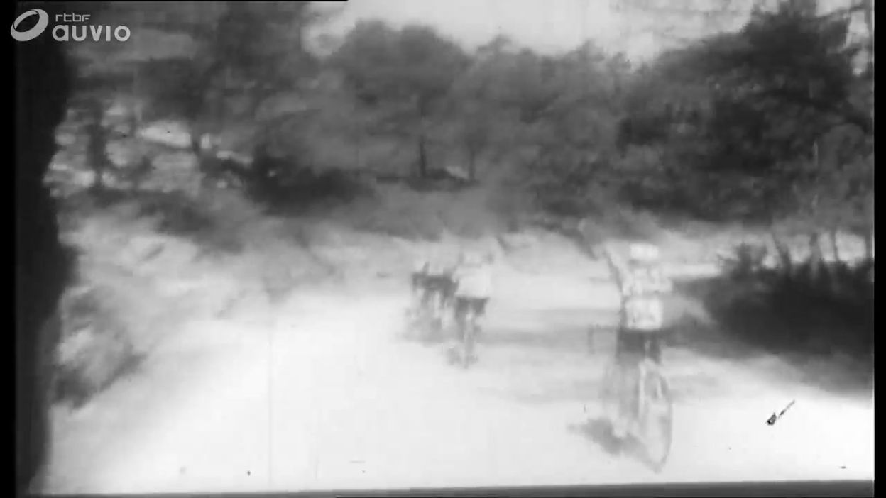 11ème étape du Tour de France 1964: Victoire d'Edward Sels