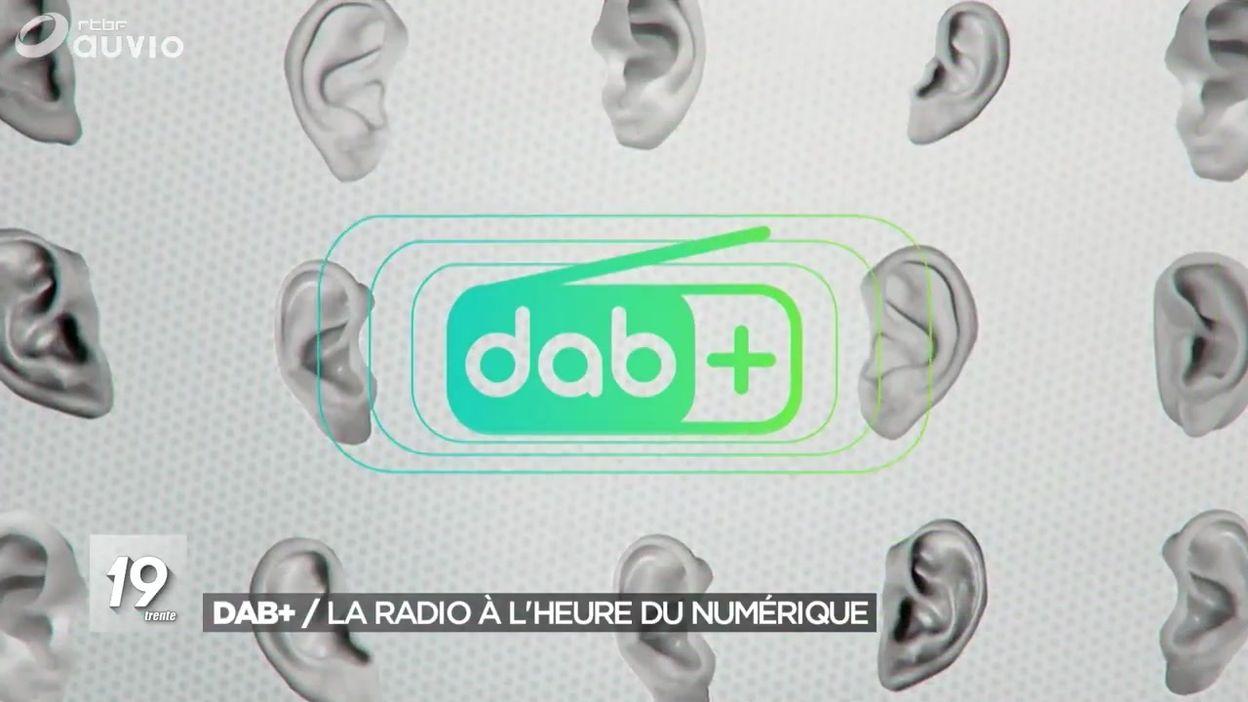 DAB+ : la radio à l'heure du numérique