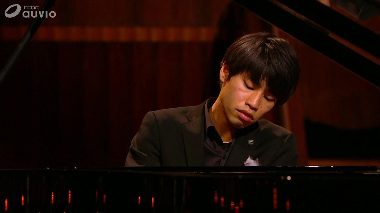 Queen Elisabeth 2021 - Piano - Keigo Mukawa - Récital
