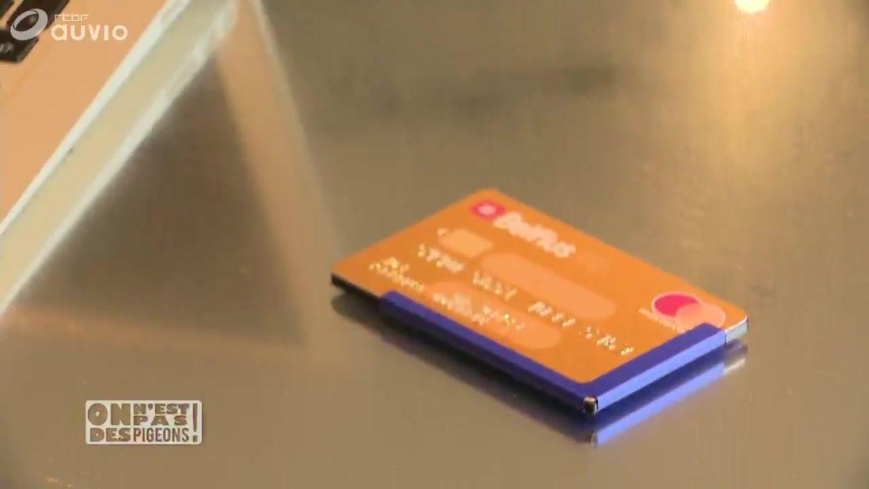 Protec Card, la laisse électronique de votre carte bancaire