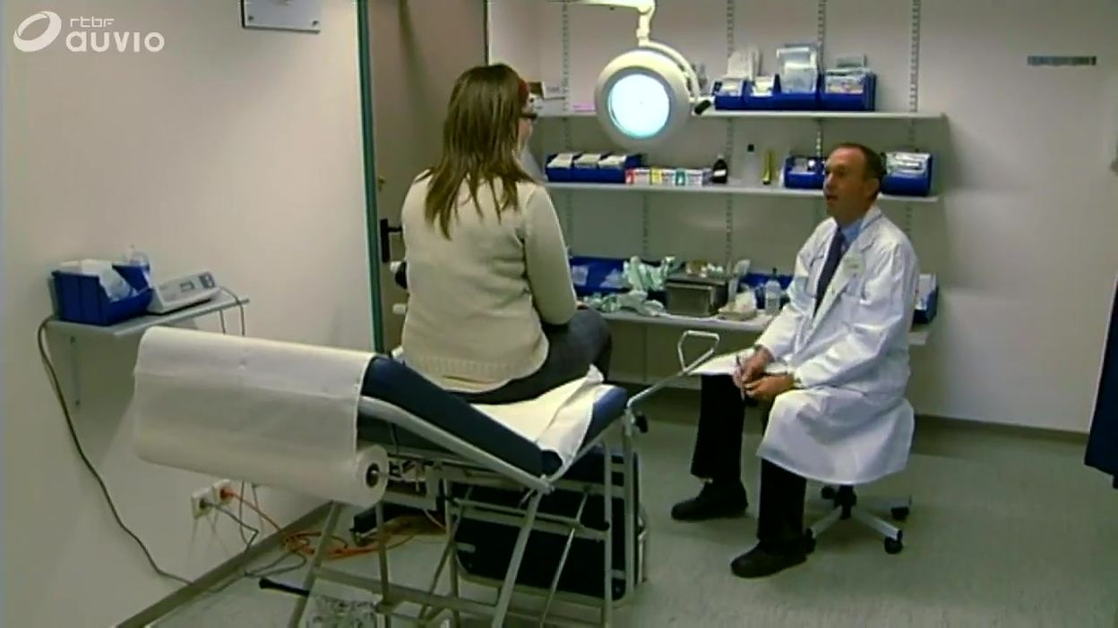 La Wallonie à la traîne dans le dépistage et prévention du cancer du col de l'utérus