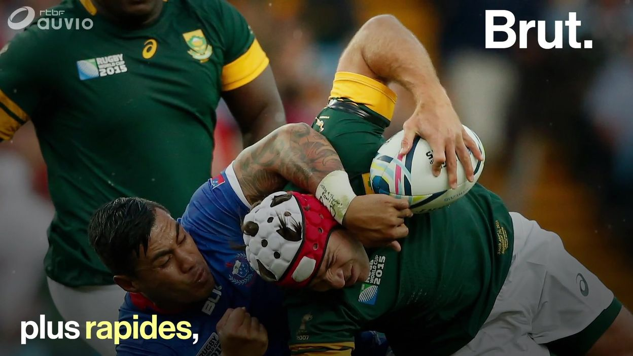Le rugby, un sport trop dangereux ?