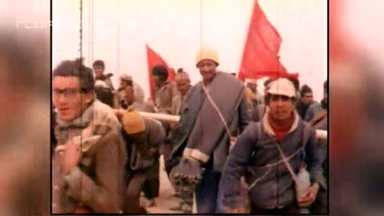 La question du Sahara occidental