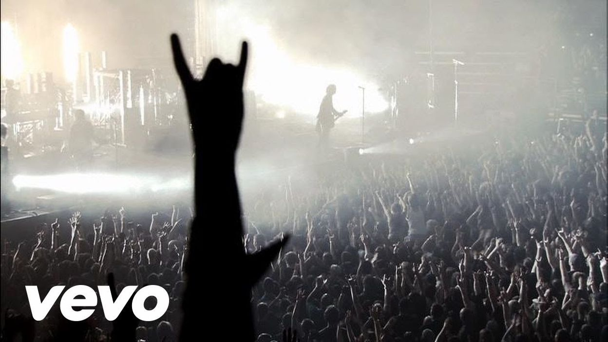 Nine Inch Nails - Hurt (Live: Beside You In Time) (Explicit) - 03/12 ...