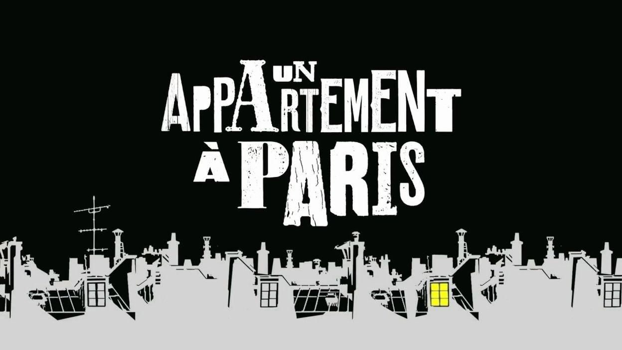 Guillaume Musso Un Appartement A Paris 30 03 2017