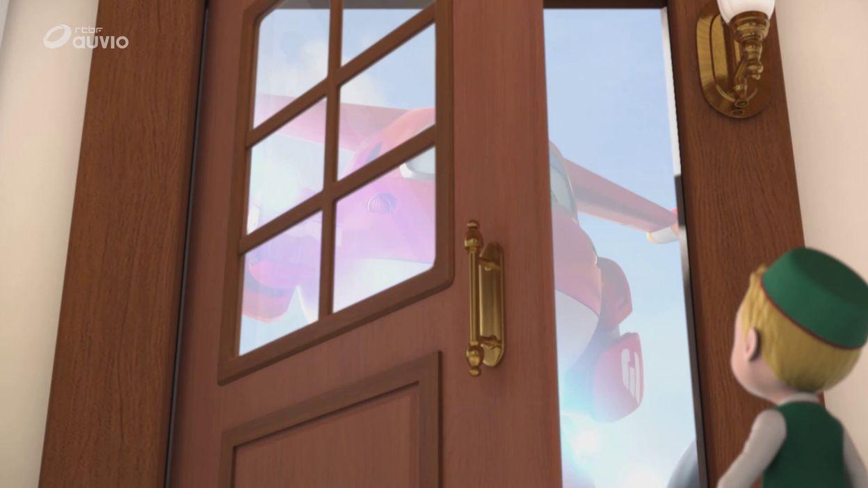 Super Wings S03