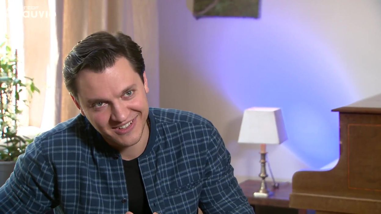 Interview intégrale de Danylo Matviienko