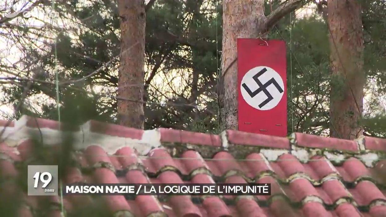 Maison nazie : la logique de l'impunité