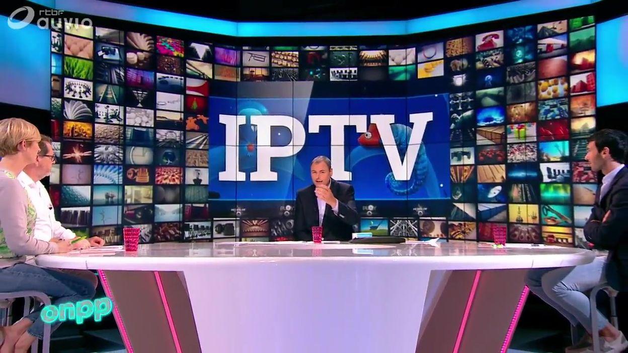 L'IPTV : légal ou pas ? Réponse avec Pau Van den Bulck