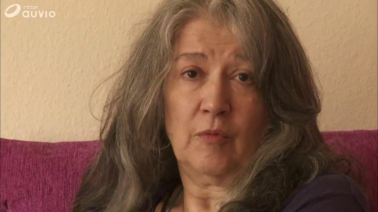 Martha Argerich - Bloody Daughter (Extrait)