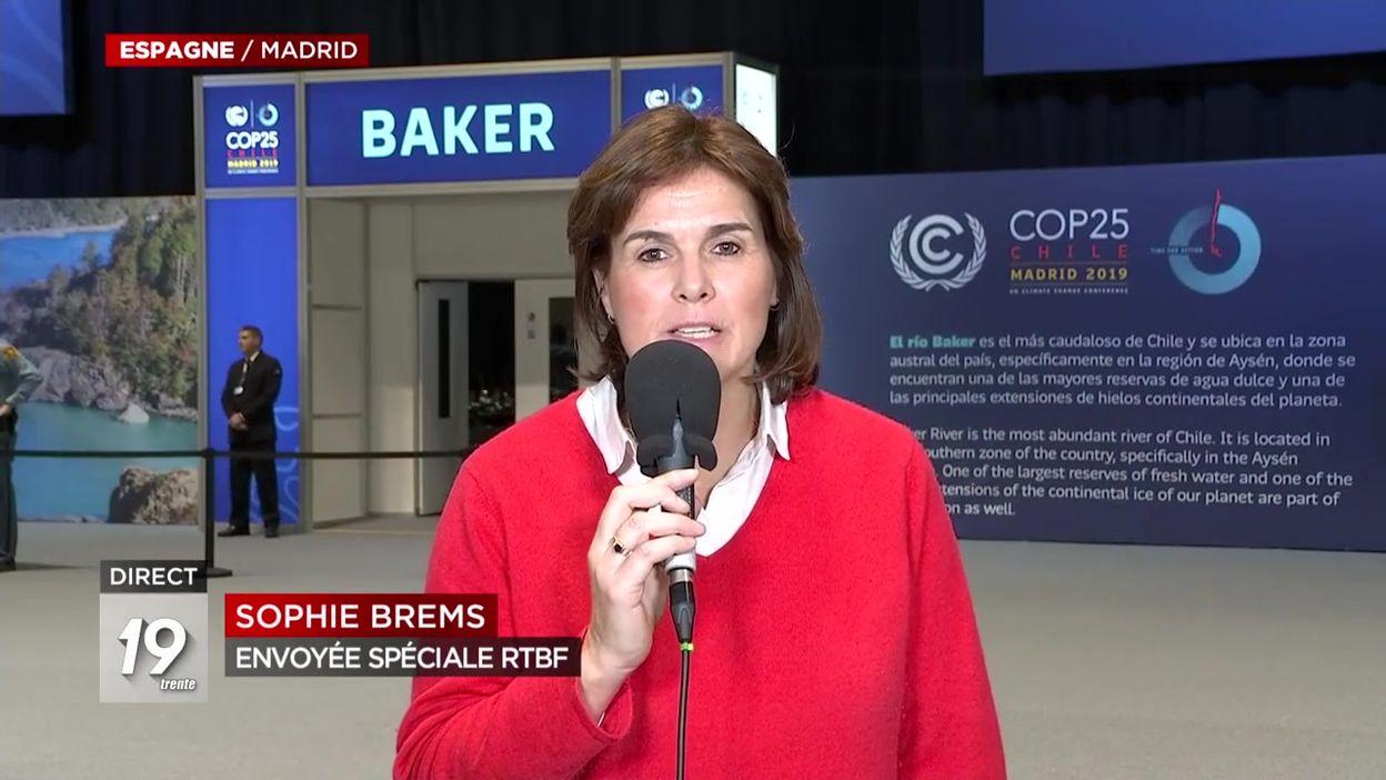 COP25 : une délégation belge soudée ?