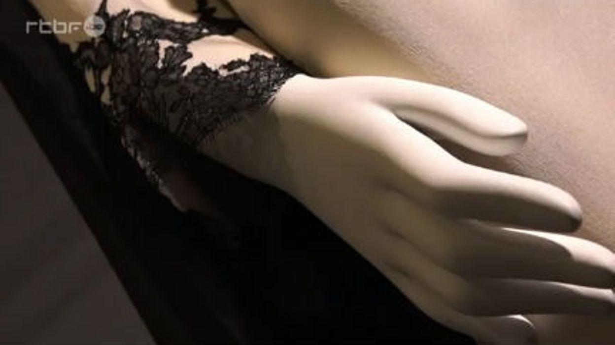 L'invitation - Les Belges, une histoire de mode inattendue