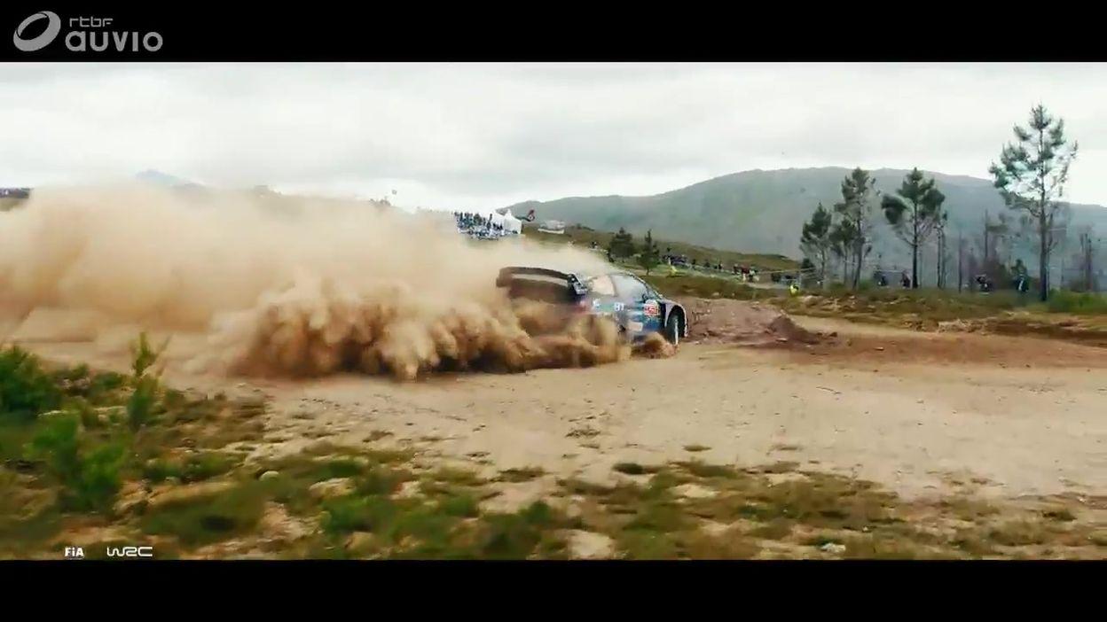 WRC Portugal : L'avant-rallye en 26 minutes