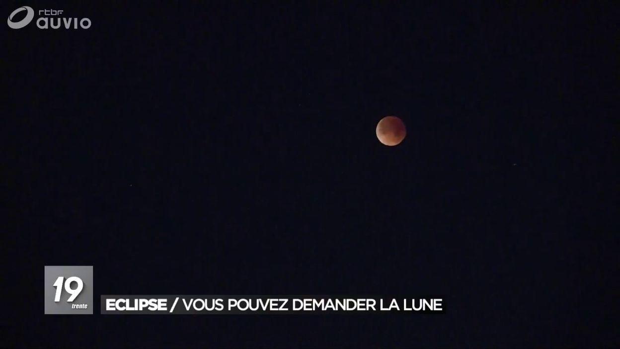 f4ee302a40510a Tout savoir sur l éclipse lunaire de ce vendredi 27 juillet